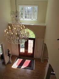 chandelier best chandeliers small hallway lighting ideas