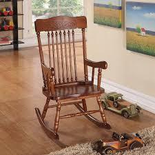 Jacky Rocking Chair