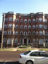 Frederick Apartments Columbia Missouri
