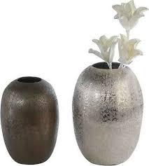 casablanca vase onda höhe 340 mm dekoideen wohnzimmer