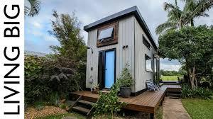 104 Japanese Tiny House Meets Scandinavian Design In Zen Inspired Youtube