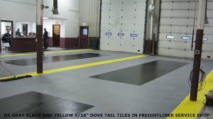 checkered garage floor tiles image collections tile flooring
