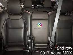 Does Acura Mdx Have Captains Chairs by The Car Seat Lady U2013 Acura Mdx