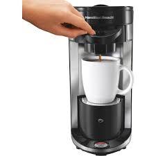 Hild Floor Machine Manual by Coffeemaker Single Serve 10oz Walmart Com