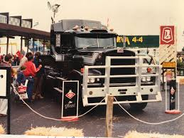 Our Diamond Reo History - Diamond Reo Trucks