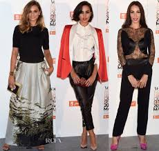 Vogue Fashions Night Out Madrid 2014