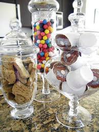 Add To My Apothecary Jar Collection And Put Fun Treats In Them Like These