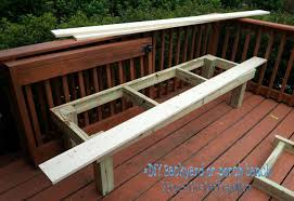 100 arbor bench plans free pallet benches 99 pallets grape