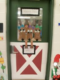 Kindergarten Christmas Door Decorating Ideas by Christmas Christmas Door Decorations The Grinch Office