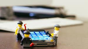 Apple s Error 53 Dodgy Repairs Will Brick Your iPhone