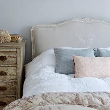 Crey Bedroom Ideas Gustavian Bed