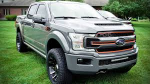 100 Custom Truck Shops This Shop Will Sell You A 2019 Ford F150 HarleyDavidson
