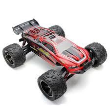 100 Rc Model Trucks XINLEHONG TOYS 9116 112 Scale 2WD 24G 4CH RC Monster Truck