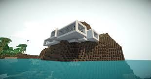 100 Modern House 3 Minecraft Minecraft Project