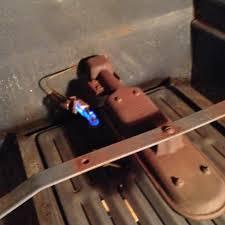 Brown Stove Works Range Oven Functions RepairingYesterdaysTrailers