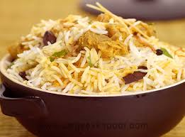biryani indian cuisine how to chicken biryani recipe by masterchef sanjeev kapoor