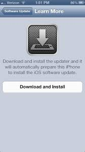 How To Update iPhone 5 Software Business Insider