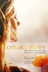 Golden Poppy Wildflowers Book 5 By Winslow Vivian