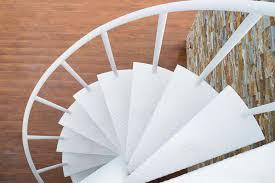 calculer les dimensions de votre escalier
