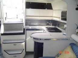 cuisine bateau bateau moteur occasion wellcraft grand sport 34 34 pieds 10 4