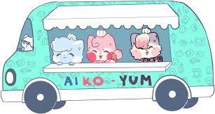 100 Yum Yum Truck The AiKo Icecream Com Journal Open By Aisutime On DeviantArt