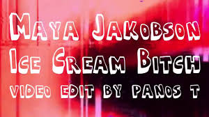 Maya Jakobson - Ice Cream Bitch ( Cazwell / Madonna / Calvin Harris ... Nina West Jenis Ice Cream Shop Youtube Cazwell Gay Rapper Hit Truck Song Remix Dance Best Image Of Vrimageco Heads To Parliament House Orlando For Labor Day Weekend Andy Andymatic Gay Bar Hd Hr Cazwell At The Gay Bar Ice Cream Truck Song Lyrics Rice Beans And By Pandora All Categories Sevensy The Talking Dead Special Edition Vs Alaska Thvnderfvck 5000