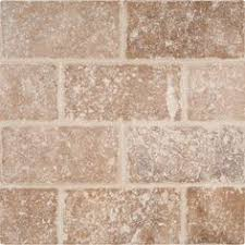 ms international tuscany classic 3 x 6 travertine subway tile in