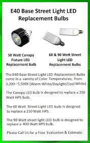 led light replacement bulbs lighting by led