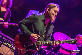 Tedeschi Trucks Band (Wheels Of Soul) – July 28th – Red Rocks ...