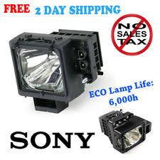 Sony Grand Wega Kdf E42a10 Lamp by Sony Kdf E55a20 Ebay