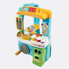Fisher-Price Laugh & Learn® Servin' Up Fun Food Truck | Target ... Amazoncom Fisherprice Little People Dump Truck Toys Games Servin Up Fun Food Youtube Power Wheels Ford F150 Will Make You Want To Be A Kid Again Laugh Learn Amazon Kids Buy Thomas The Train Wooden Railway Troublesome Trucks Paw Patrol Fire Battery Powered Rideon Serving Fisher Price Little Wheelies New In Box 1000 Giggling 2pack Fisher Price And Online Friends Adventures