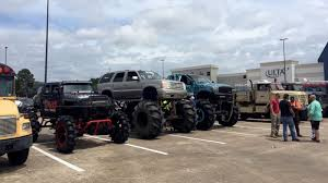 Fleet Of Monster Trucks Conducts Rescues In Flood-ravaged Texas ... Rocky Ridge Trucks Custom Houston Ford F150 4x4 For Sale In Khosh New 2018 F250 In Tx Jed03935 Lifted 82019 Car Reviews By Off Road Parts And Truck Accsories Texas Awt Watch Some Dudes Pull A Military Vehicle Shows Are All About The Billet Drive Only Time Lifted Trucks Are Useful Album On Imgur Auto Show Customs Top 10 Lifted Trucks 25 Lone Star Chevrolet Vehicles For Sale 77065