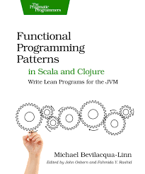 Functional Programming Patterns in Scala and Clojure Write Lean