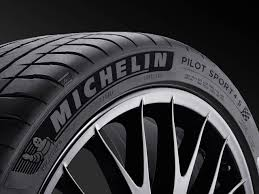 Michelin Pilot Sport 4S 20