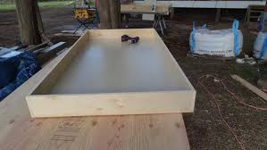 Diy Murphy Bunk Bed by How To Build A Side Fold Murphy Bunk Bed Murphy Bunk Beds Bunk