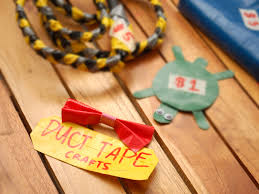 How To Sell Duct Tape Crafts 4 Steps With Pictures