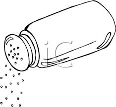 A Shaker Of Salt