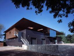100 Boathouse Architecture Belsize Architects University College