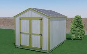 10x10 Shed Plans Blueprints by 108 Diy Shed Plans With Detailed Step By Step Tutorials Free