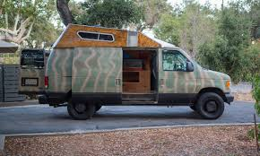 How To Do A DIY Adventure Van Conversion Right