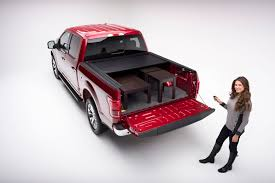 Ford F-150 6.5' Bed 2015-2018 Retrax PowertraxPRO MX Tonneau Cover ...