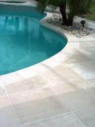 concrete designs florida tile pool deck pools pinterest