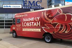 100 Food Trucks Boston Ma Stolen Inely Lobstah Truck Is Not Exactly Missing After All