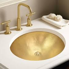 Unlacquered Brass Bathroom Faucet by Linkasink Copper Sinks Linkasink Copper Kitchen Farmhouse