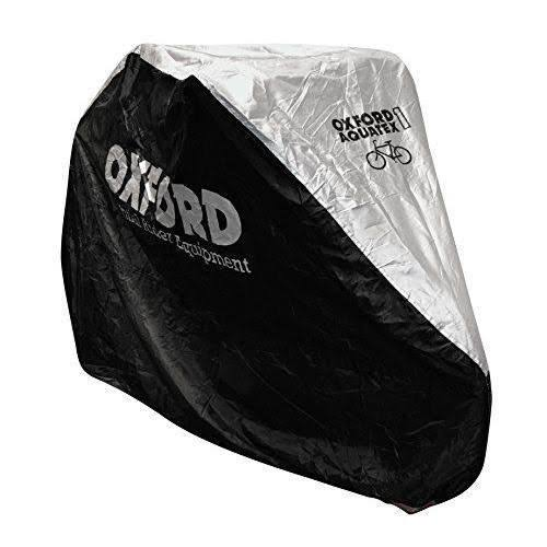 Waterproof Bicycle Cover 190x72x110 cm