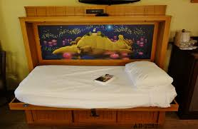 Murphy Beds Orlando by Review Port Orleans Riverside Alligator Bayou Rooms