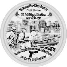 Robert B Parker Spenser Series 21 To 40 20 Unabridged AudioBooks On 10 Mp3 Cds