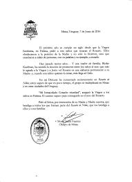 Carta A Los Hermanos Informando Accion Social De La Hermandad Pages