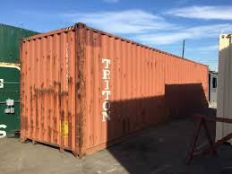 100 Shipping Containers 40 Foot Container J2