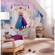 chambre la reine des neiges le élégant decoration chambre fille reine des neiges destiné à